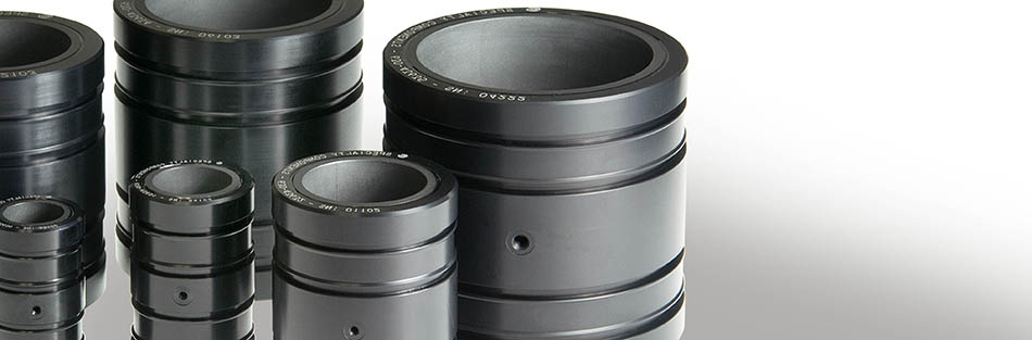 Cylindrical Air Bearings
