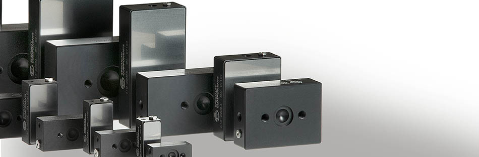 Rectangular Flat Air Bearings