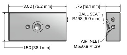 LSAP150300 | Specialty Components